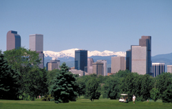 The ATS 2015 International Conference will be May 15-20 in Denver.