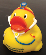 ATS Center_Story_Dr. Duck