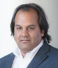 ATS 2015-16 President Atul Malhotra