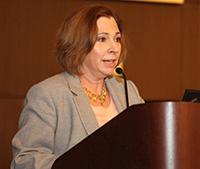 Sonia C. Flores, PhD