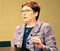 Catherine R. Lucey, MD