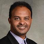 Yohannes T. Ghebre, PhD