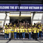 The ATS MECOR in Vietnam is one example of the worldwide educational opportunities offered by ATS in low- and middle-income countries.