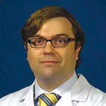 Garth Garrison, MD