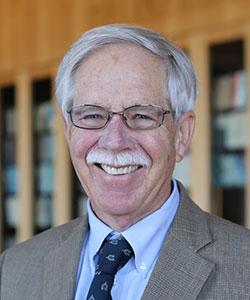 Homer A. Boushey Jr., MD
